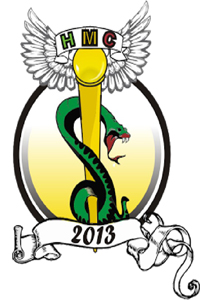 HMC 2013