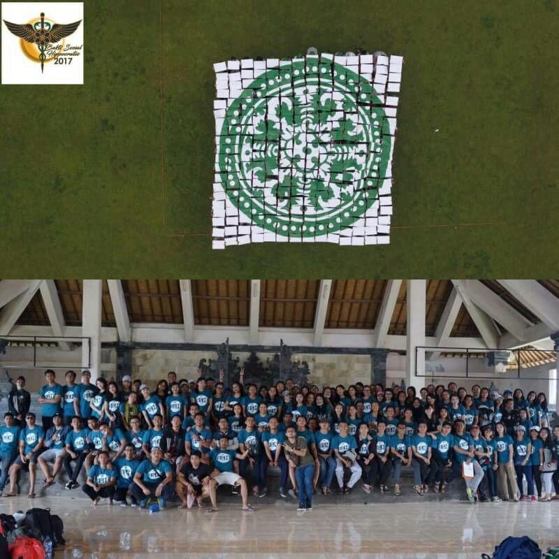 Student Day FK Unud 2016