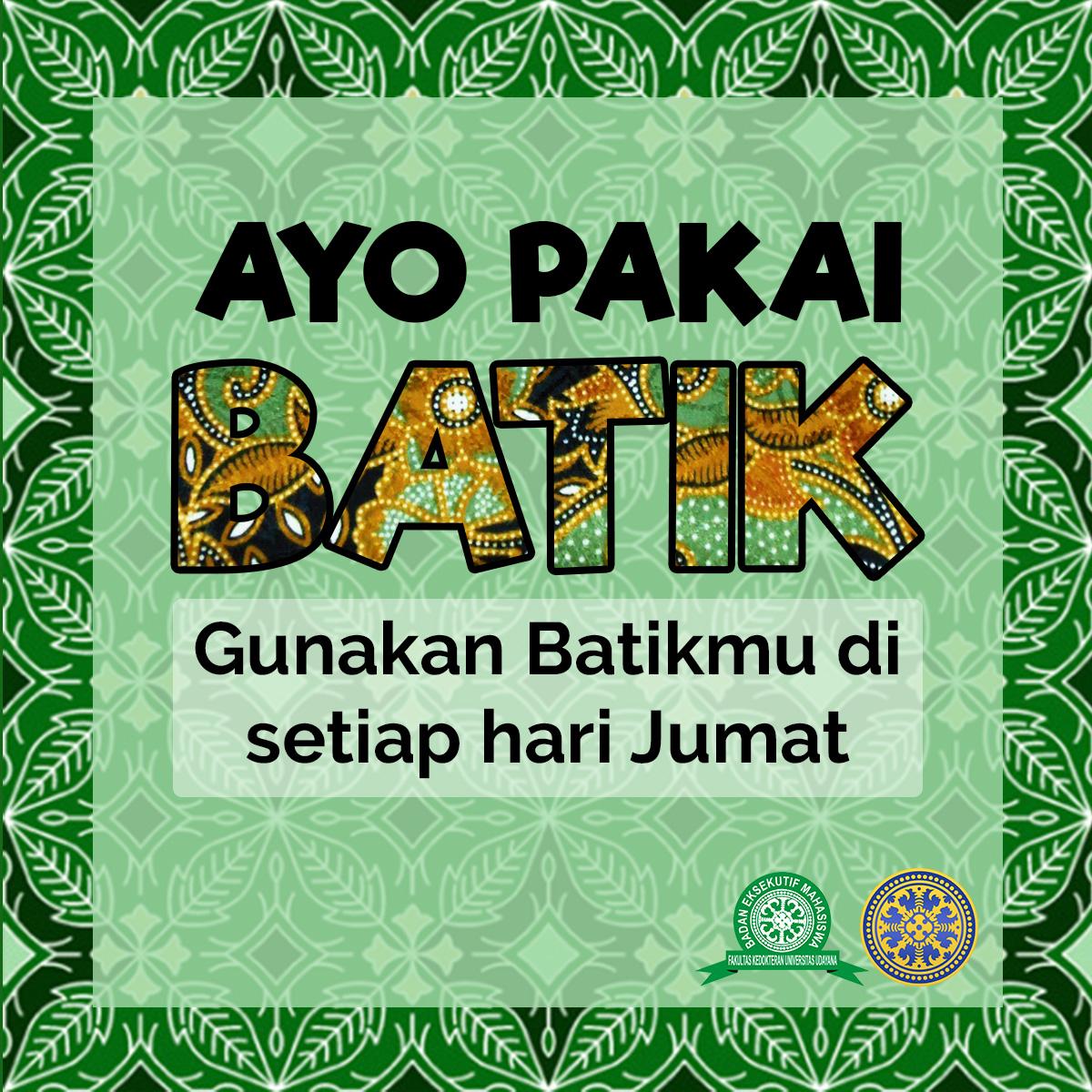 batik day2