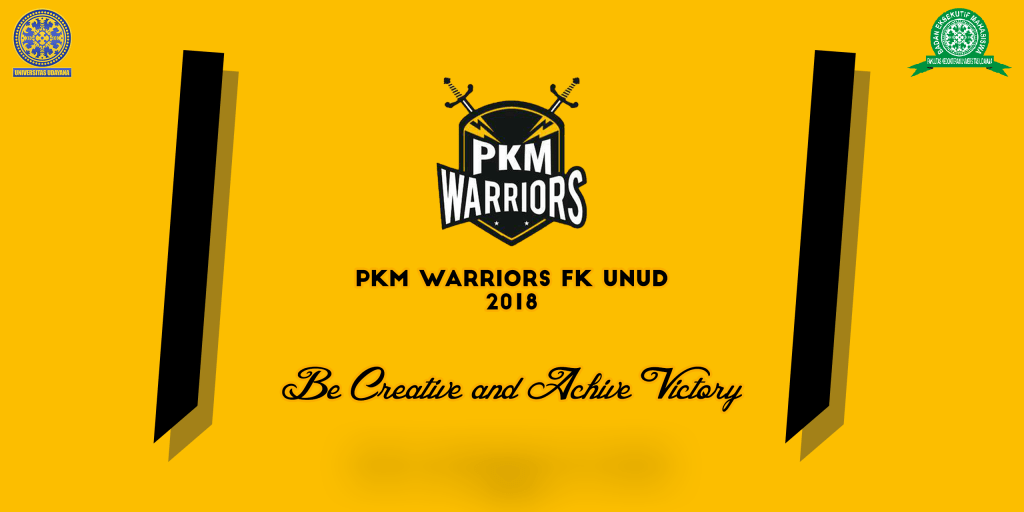 PKM WARRIORS 2018