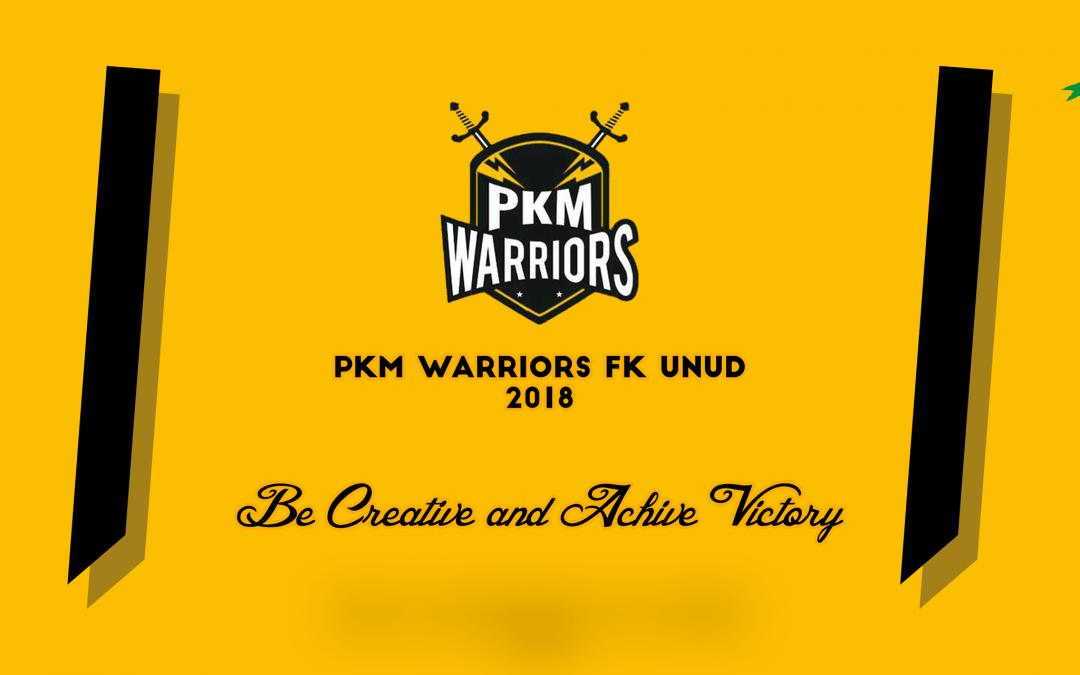 PKM WARRIORS 2018