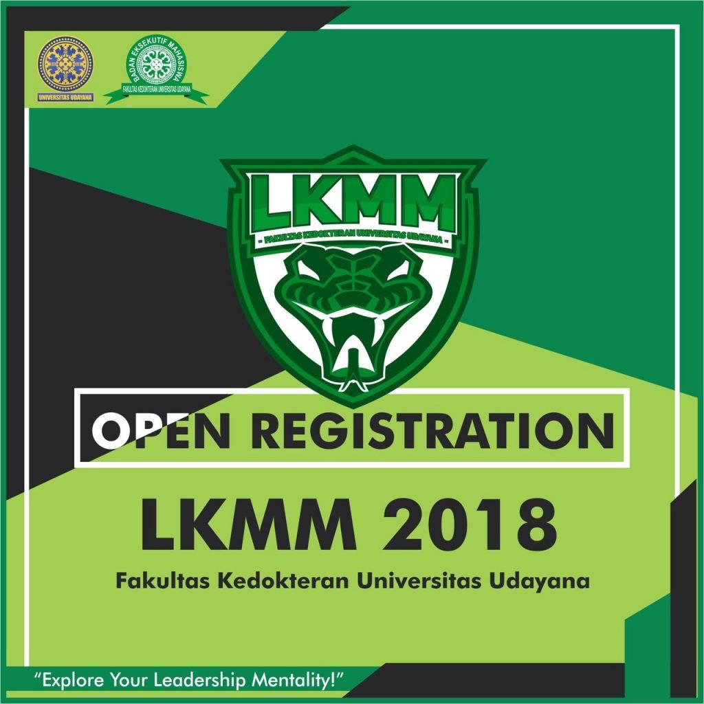 LKMM FK Unud 2018