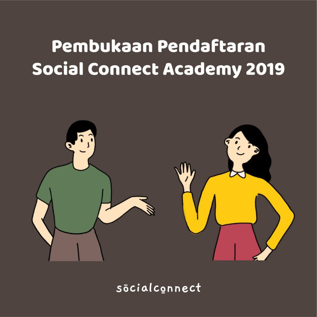 Social Connect Academy