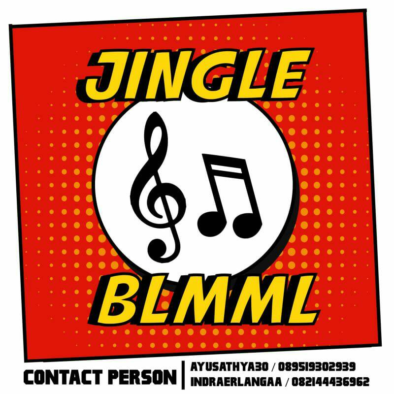 JINGLE BLMML 2019