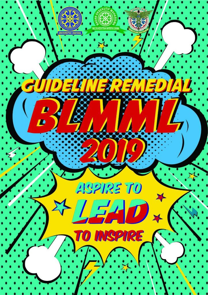 GUIDELINE REMIDIAL BLMML 2019