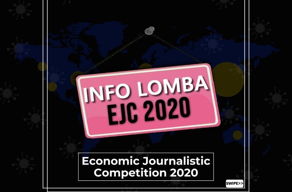 Economic Journalistic Competition 2020
