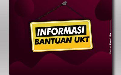 Info Bantuan UKT