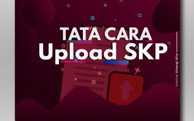 Tata Cara Upload SKP Untuk Angkatan 2017