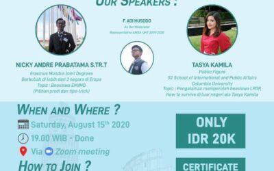 Webinar IRIS 2020
