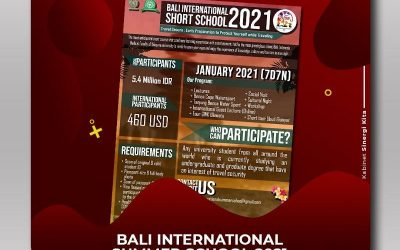 Bali International Short School 2021