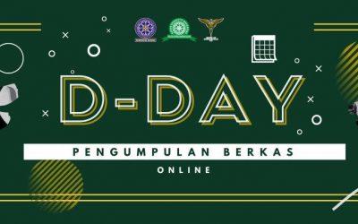 Pengumpulan Berkas Online SDFK 2020