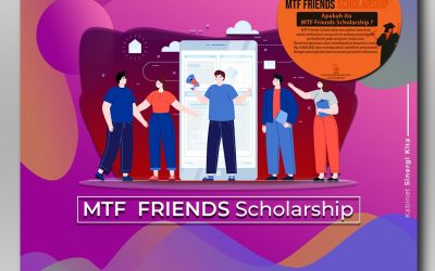 Beasiswa MTF Friends