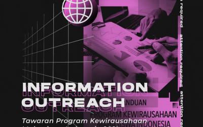 TAWARAN PROGRAM KEWIRAUSAHAAN MAHASISWA INDONESIA 2021