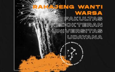 Rahajeng Wanti Warsa FK Udayana