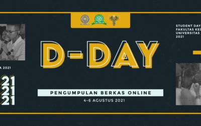 Pengumpulan Berkas Online SDFK 2021