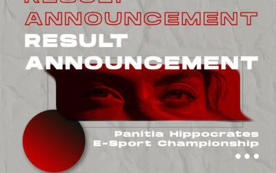 Pengumuman Hasil Open Recruitment Panitia HEC 2021